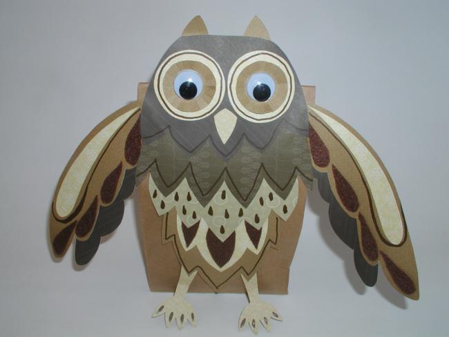 Owl+artwork+for+kids